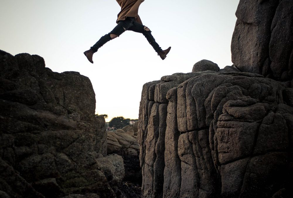 How To Overcome The Fear Of Making Wrong Decisions