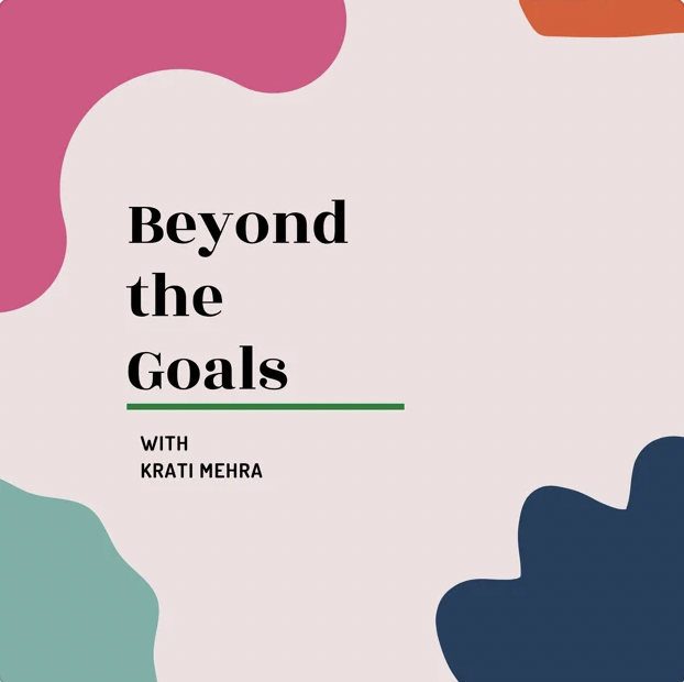 Beyond The Goals Podcast Interview – Living A Life Of Authenticity